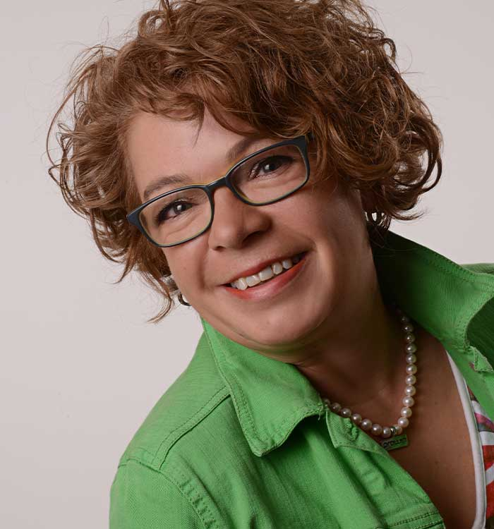 Christine Stoeffler
