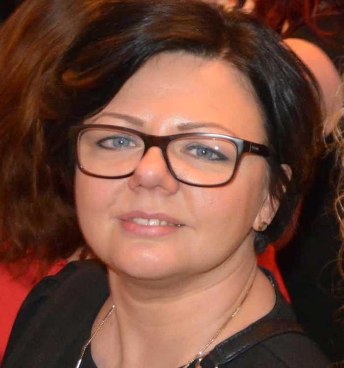 Magdalena Jedrzejak