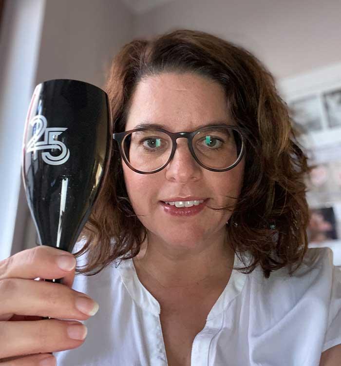 Stefanie Wieber