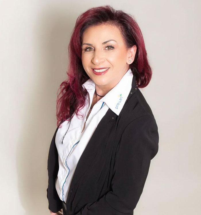 Angela Dimos